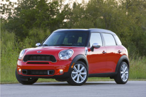 Cooper S Mini
