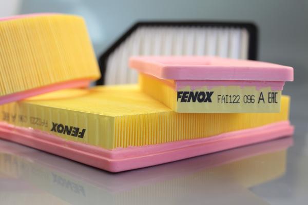 Воздушный фильтр Fenox